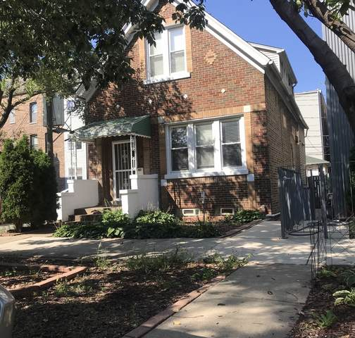 2140 N Claremont Avenue, Chicago, IL 60647 (MLS #10554250) :: Property Consultants Realty