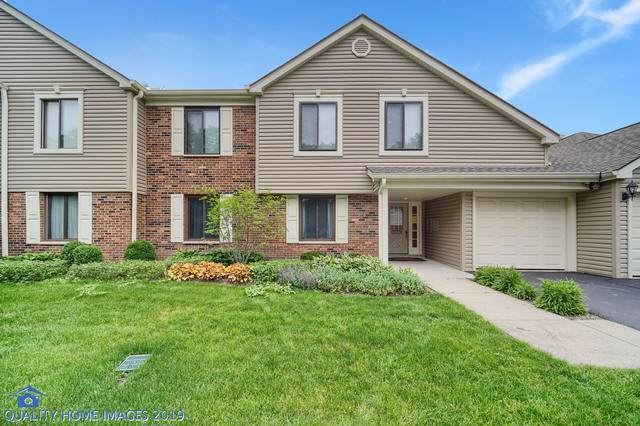 N065 Windermere Drive #2303, Winfield, IL 60190 (MLS #10554251) :: Touchstone Group