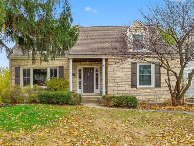 79 Norfolk Avenue, Clarendon Hills, IL 60514 (MLS #10554304) :: Ryan Dallas Real Estate