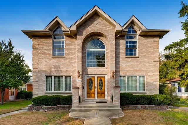 4212 Howard Street, Skokie, IL 60076 (MLS #10554338) :: Property Consultants Realty