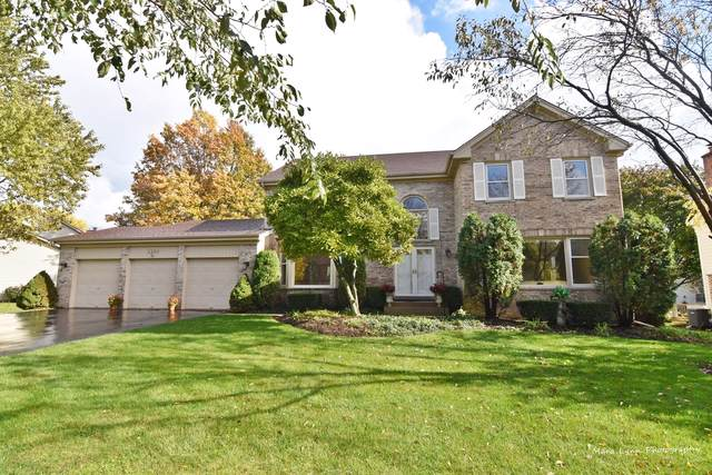 3301 Charlemagne Lane, St. Charles, IL 60174 (MLS #10554341) :: Ryan Dallas Real Estate