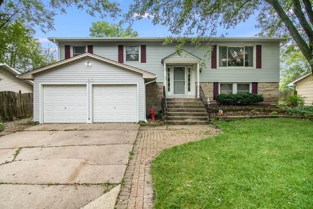 180 N Schmidt Road, Bolingbrook, IL 60440 (MLS #10554400) :: Littlefield Group
