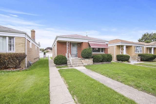 3840 Lombard Avenue, Berwyn, IL 60402 (MLS #10554408) :: Property Consultants Realty