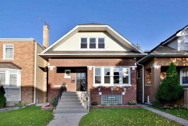 4333 N Marmora Avenue N, Chicago, IL 60634 (MLS #10554431) :: Property Consultants Realty