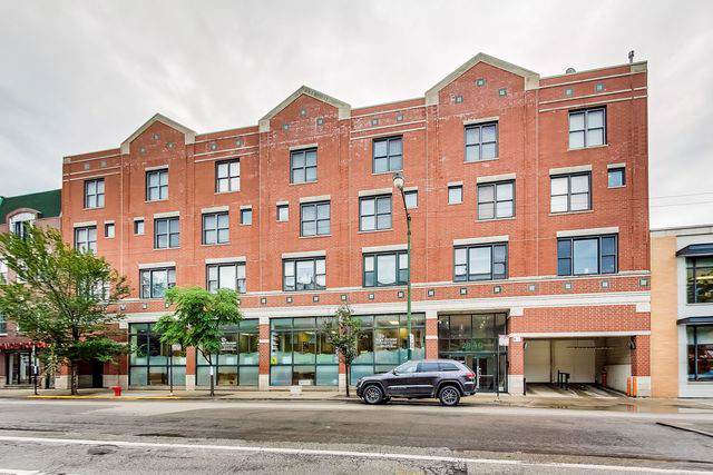 2840 N Lincoln Avenue H5, Chicago, IL 60657 (MLS #10554444) :: Ryan Dallas Real Estate