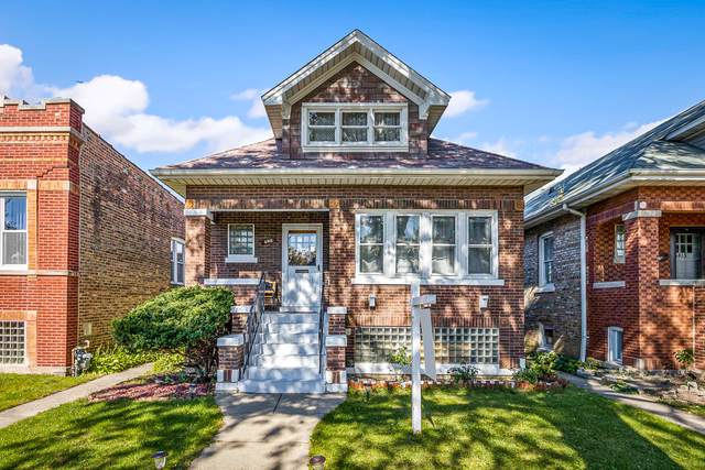 6415 28th Place, Berwyn, IL 60402 (MLS #10554492) :: Property Consultants Realty