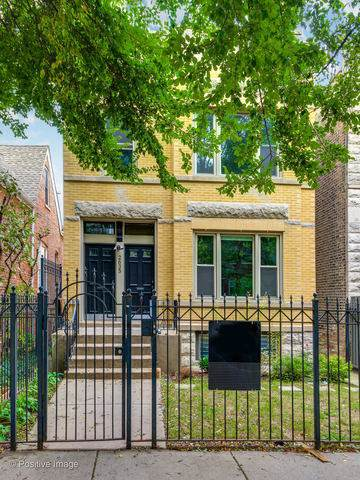 2635 N Richmond Street, Chicago, IL 60647 (MLS #10554522) :: Property Consultants Realty