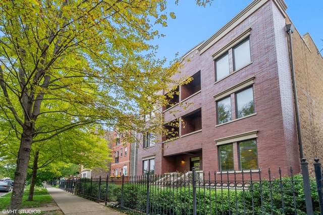 1529 N Artesian Avenue 2S, Chicago, IL 60622 (MLS #10554537) :: The Wexler Group at Keller Williams Preferred Realty