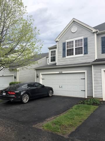 2408 Brush Hill Circle, Joliet, IL 60432 (MLS #10554558) :: Littlefield Group
