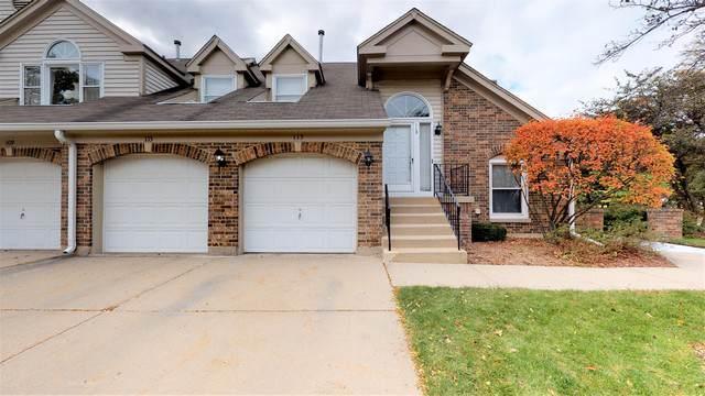 113 Willow Parkway, Buffalo Grove, IL 60089 (MLS #10554560) :: Baz Realty Network   Keller Williams Elite