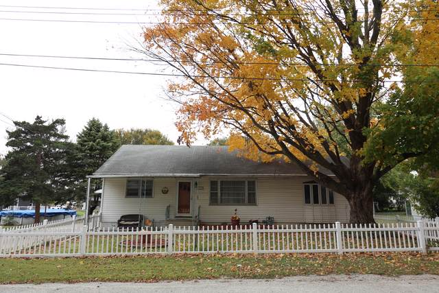 117 S Fairview Place, CLINTON, IL 61727 (MLS #10554561) :: Property Consultants Realty