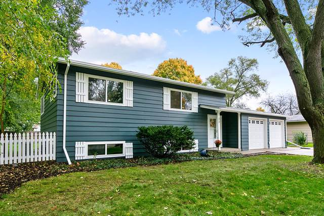 33 Scarsdale Road, Montgomery, IL 60538 (MLS #10554571) :: The Wexler Group at Keller Williams Preferred Realty