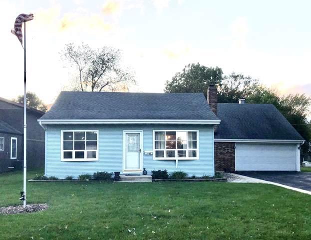 1907 Wilcox Street, Crest Hill, IL 60403 (MLS #10554597) :: Littlefield Group