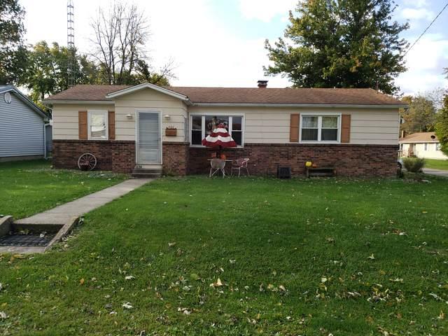 600 E Michael Street, CLINTON, IL 61727 (MLS #10554604) :: Property Consultants Realty