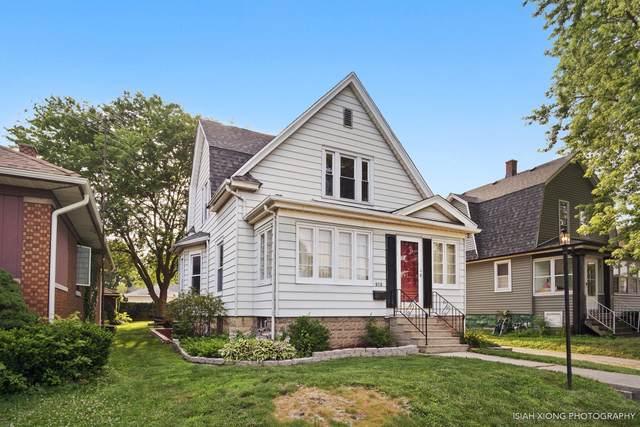 919 Kelly Avenue, Joliet, IL 60435 (MLS #10554650) :: Ryan Dallas Real Estate