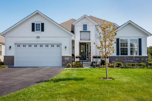 3703 Chesapeake Lane, Naperville, IL 60564 (MLS #10554732) :: The Dena Furlow Team - Keller Williams Realty