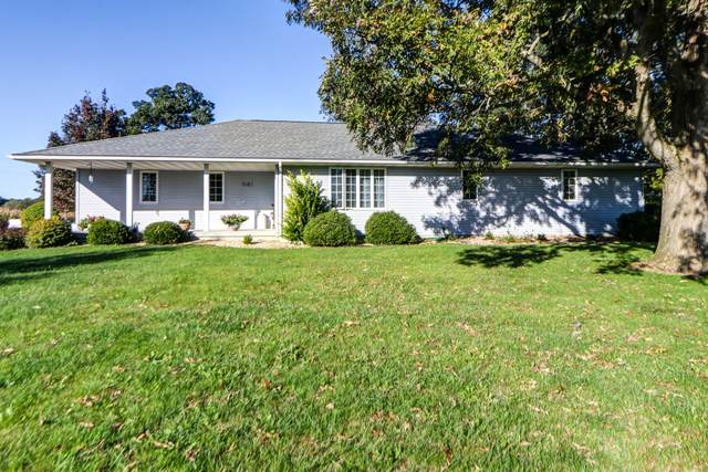 7687 Lakewood Road, WELDON, IL 61882 (MLS #10554800) :: Property Consultants Realty