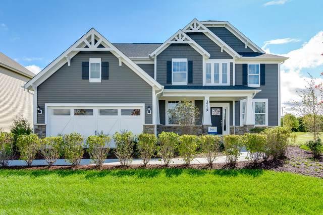 24616 W Prairie Grove Drive, Plainfield, IL 60544 (MLS #10554840) :: The Dena Furlow Team - Keller Williams Realty
