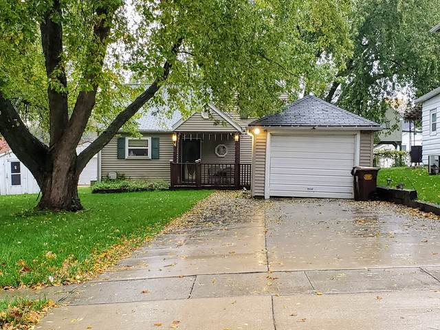 408 W North Street, Polo, IL 61064 (MLS #10554845) :: The Wexler Group at Keller Williams Preferred Realty