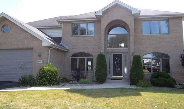 24607 S Chestnut Lane, Crete, IL 60417 (MLS #10554865) :: Property Consultants Realty