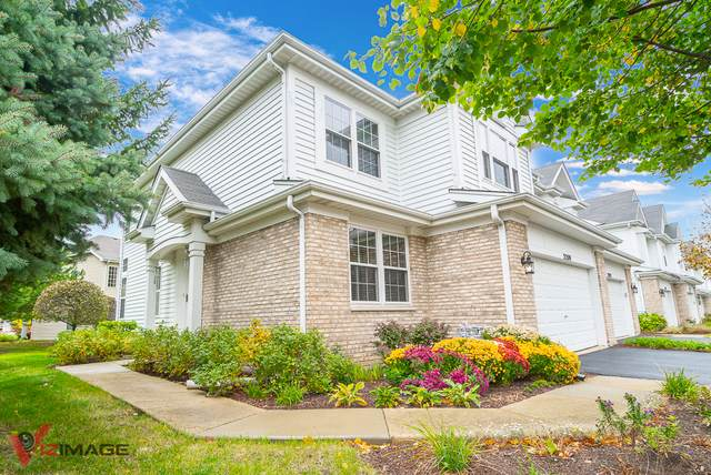 2200 Foxmoor Lane, Aurora, IL 60504 (MLS #10554868) :: The Dena Furlow Team - Keller Williams Realty