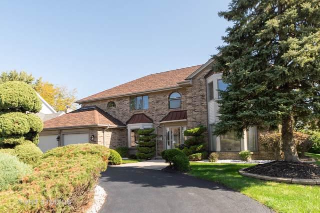 1737 Heather Hill Cres, Flossmoor, IL 60422 (MLS #10554910) :: Angela Walker Homes Real Estate Group