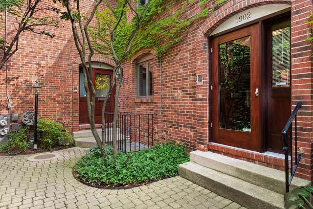 1902 N Larrabee Street, Chicago, IL 60614 (MLS #10554965) :: Ryan Dallas Real Estate