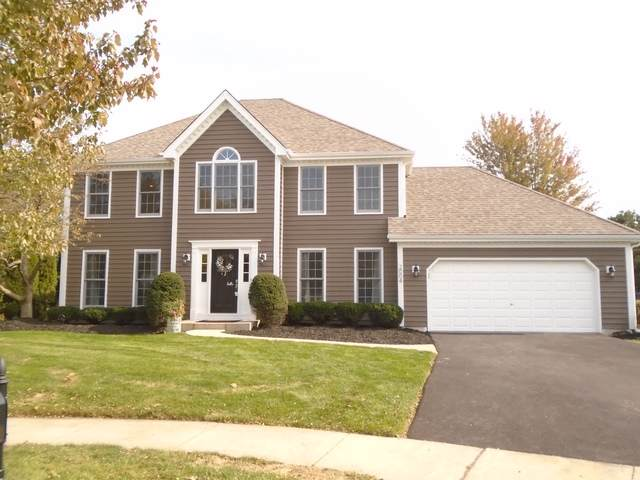 2004 Yellowstar Court, Naperville, IL 60564 (MLS #10554987) :: Baz Realty Network | Keller Williams Elite