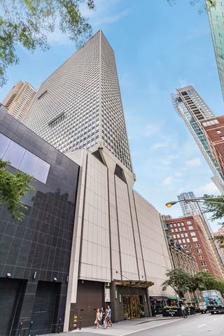 111 E Chestnut Street 47G, Chicago, IL 60611 (MLS #10554989) :: Property Consultants Realty