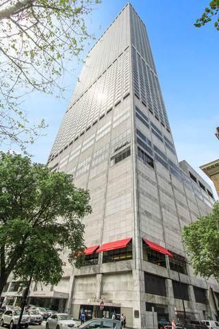 180 E Pearson Street #7106, Chicago, IL 60611 (MLS #10555004) :: John Lyons Real Estate
