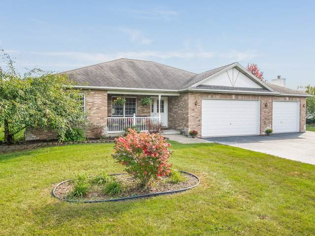 609 W Sycamore Street, Millington, IL 60537 (MLS #10555017) :: Property Consultants Realty