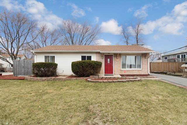 236 E Briarcliff Road, Bolingbrook, IL 60440 (MLS #10555051) :: Property Consultants Realty