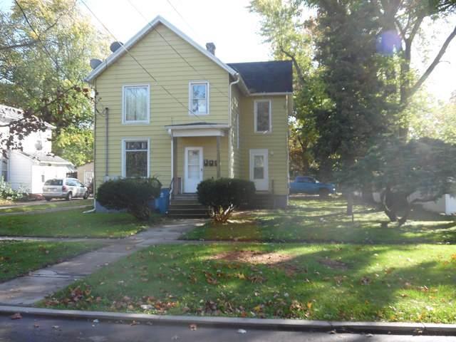 123 W Van Buren Street, Ottawa, IL 61350 (MLS #10555074) :: Property Consultants Realty