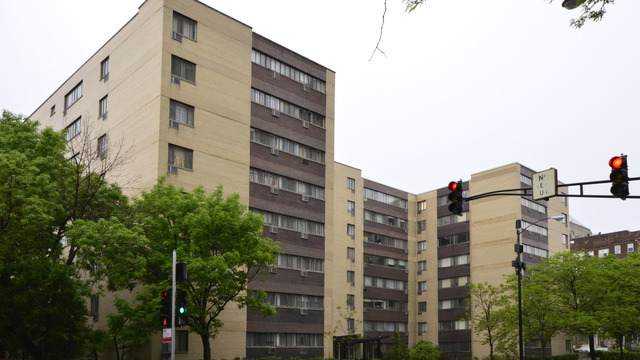 6300 N Sheridan Road #207, Chicago, IL 60660 (MLS #10555113) :: The Wexler Group at Keller Williams Preferred Realty