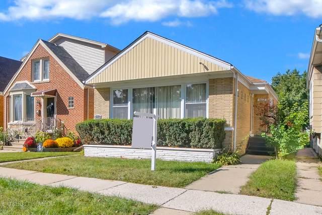 3612 Ridgeland Avenue, Berwyn, IL 60402 (MLS #10555139) :: Property Consultants Realty