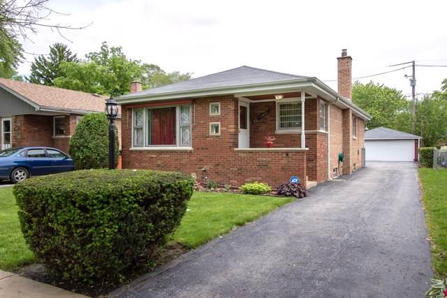 15635 Drexel Avenue, Dolton, IL 60419 (MLS #10555181) :: Ryan Dallas Real Estate