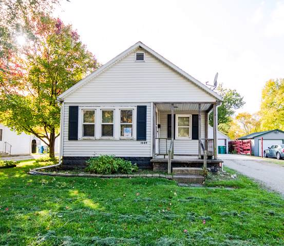 1049 State Street, Ottawa, IL 61350 (MLS #10555186) :: Property Consultants Realty