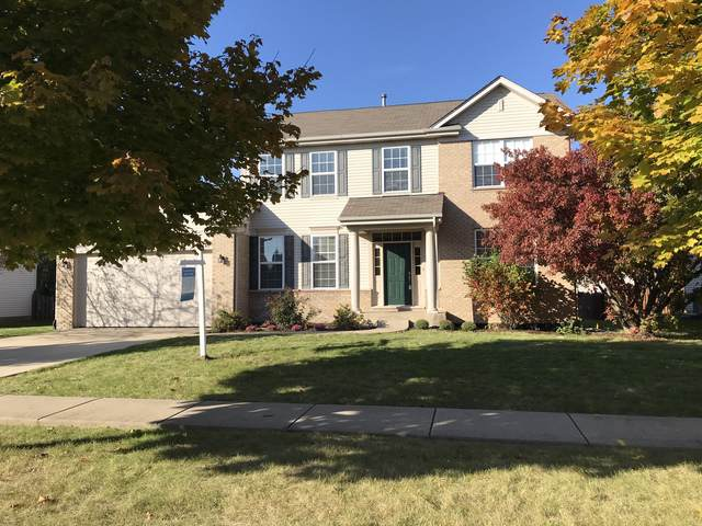 1008 Northside Drive, Shorewood, IL 60404 (MLS #10555213) :: Touchstone Group