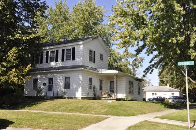 202 Desoto Street, Ottawa, IL 61350 (MLS #10555223) :: Property Consultants Realty