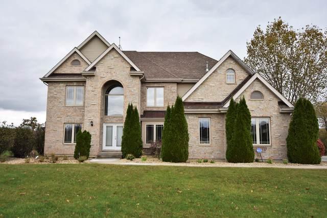 2248 Tiffany Drive, Crete, IL 60417 (MLS #10555287) :: Property Consultants Realty