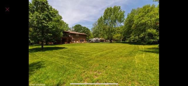 24157 S Walden Lane, Crete, IL 60417 (MLS #10555296) :: Property Consultants Realty