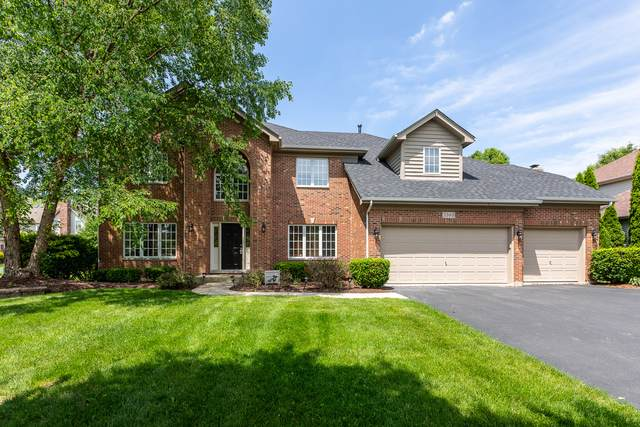 3108 Mistflower Lane, Naperville, IL 60564 (MLS #10555308) :: Touchstone Group