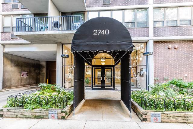 2740 N Pine Grove Avenue 13H, Chicago, IL 60614 (MLS #10555313) :: Touchstone Group