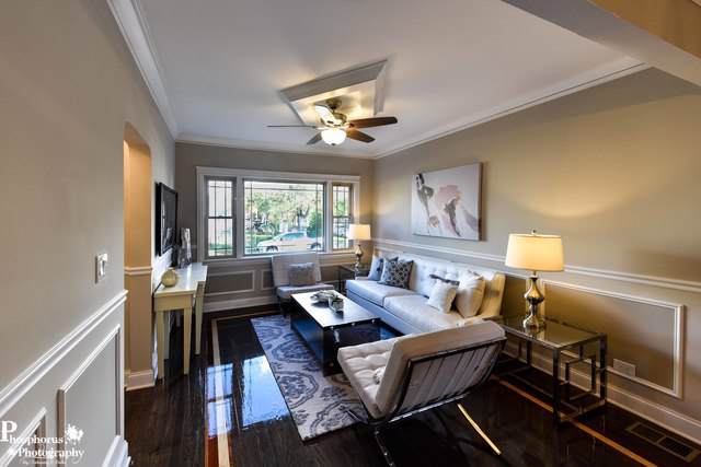 5542 S Seeley Avenue, Chicago, IL 60636 (MLS #10555331) :: Touchstone Group