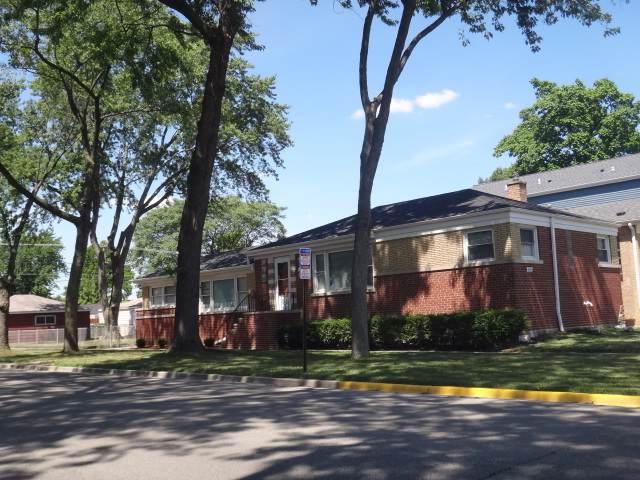 4044 Clinton Avenue, Stickney, IL 60402 (MLS #10555336) :: Touchstone Group