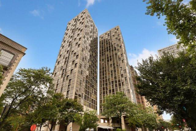 345 W Fullerton Parkway #705, Chicago, IL 60614 (MLS #10555400) :: Property Consultants Realty