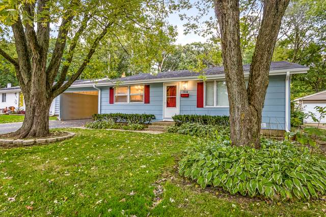 1214 Grant Drive, Carpentersville, IL 60110 (MLS #10555417) :: The Wexler Group at Keller Williams Preferred Realty