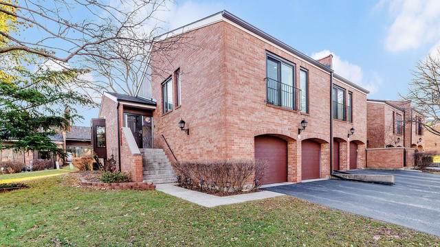 19w249 Gloucester Way N, Oak Brook, IL 60523 (MLS #10555497) :: Angela Walker Homes Real Estate Group