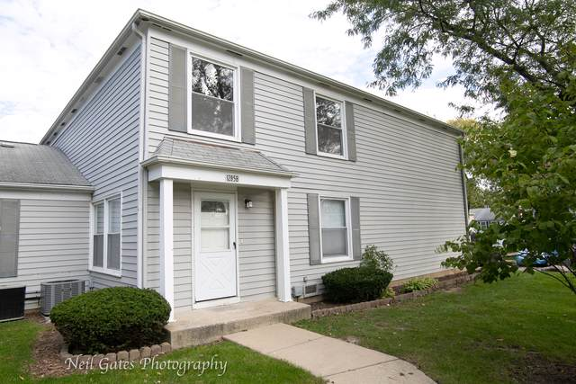 1285 Pleasant Avenue B, Glendale Heights, IL 60139 (MLS #10555500) :: Property Consultants Realty