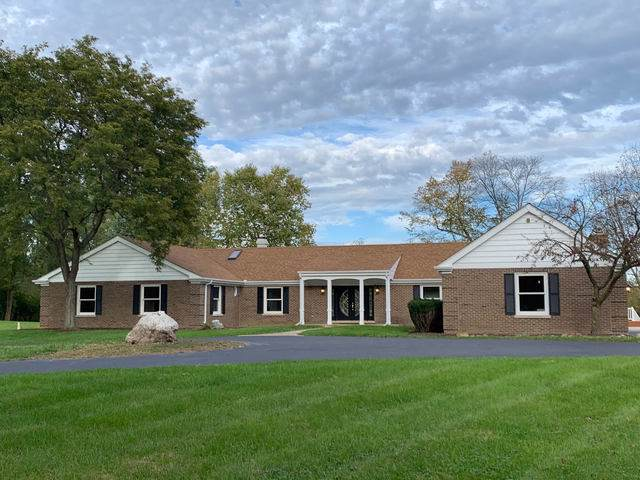 157M Helm Road, Barrington Hills, IL 60010 (MLS #10555513) :: Property Consultants Realty